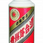 北京中信茅臺酒回收