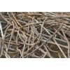 广州大量废旧钢筋上门回收现场交易