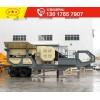 卵石流动碎石机价格经济,一台设备可抵多台用
