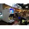 宿州漢堡店可樂機果汁機冰淇淋機廠家批發