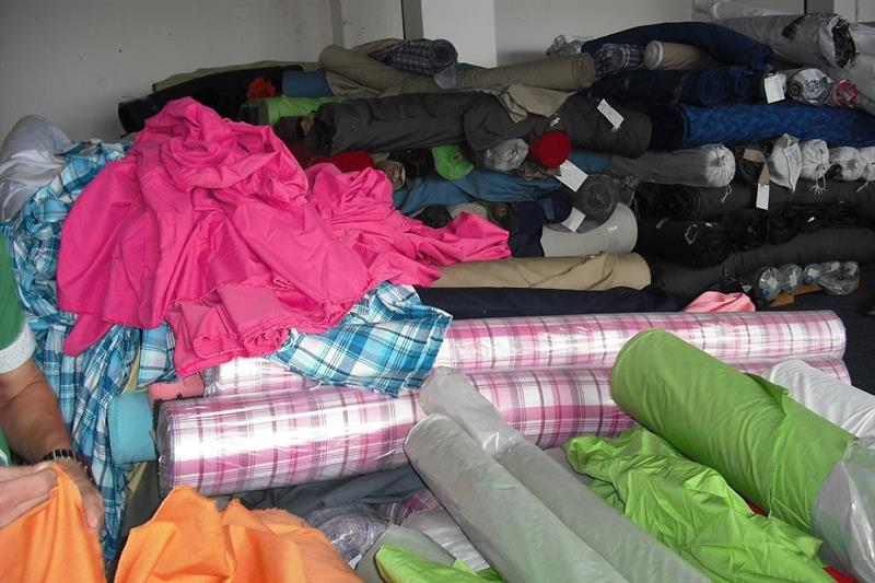 河源市龙川县报废服装布料鞋子销毁联系地址