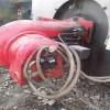 上海回收公司重金回收燃油燃氣鍋爐