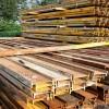 郑州工字钢回收,外挑架16工字钢_郑州二手工字钢回收公司