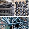 日照网架工程公司-日照网架加工厂-日照螺栓球网架公司