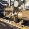 廣州荔灣區備用進口發電機回收