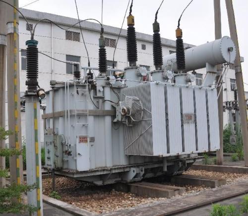 深圳市龙岗区电力变压器回收厂家