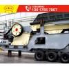 每天400噸移動破碎機用什么型號J82