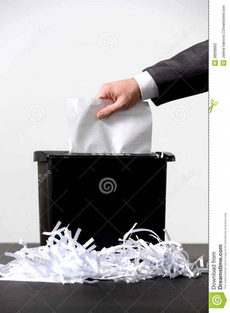 石排镇机密文件销毁公司今 日 行情