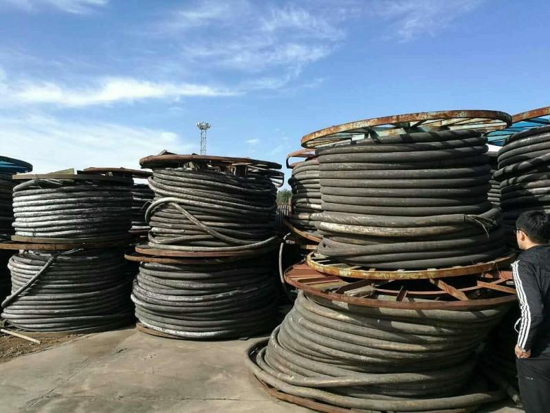 東莞市道滘鎮收購全新電纜