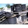 东莞市常平镇收购工厂报废电缆回收流程