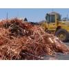 河北废铜回收公司,石家庄废黄铜回收价格走势