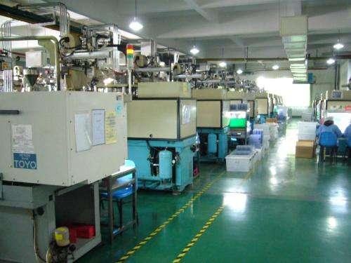 广州萝岗大量回收电镀厂旧设备公司
