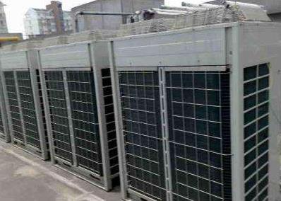 肇慶封開二手空調回收公司