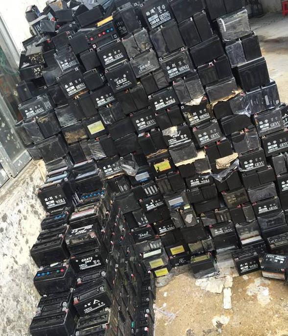 茂名高州报废电脑二手回收价格