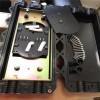 回收臥式、帽式光纖光纜接頭盒