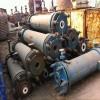 山西倒閉工廠設備回收-倒閉廠子整廠設備回收-報廢機器回收拆除