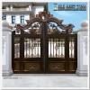 焯昇鋮別墅大門