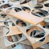 河北廢鐵回收鐵板鑄鐵鋼板回收2020年xunshou新行情走勢