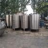 石家莊不銹鋼設備回收不銹鋼反應釜收購中心