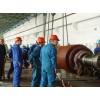 上海汽轮发电机组回收公司 二手发电机回收  汽轮发电机组回收