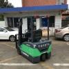 张家港叉车回收、林德、小松、丰田叉车回收