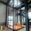 液壓導軌式升降貨梯,升降貨梯廠家