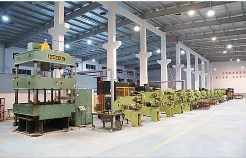 中山回收旧化工设备厂家为您服务