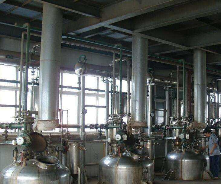 江門收購工廠設備公司價格好