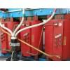 中山横栏镇收购S11变压器收购箱式变压器