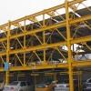上海專業回收立體停車設備 回收大量收購機動車庫