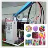 美妆蛋制造机器 化妆棉加工设备 化妆蛋生产线