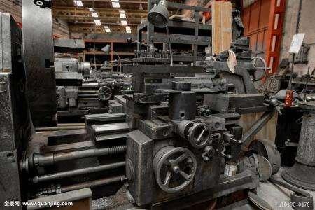 东莞回收拆除旧电镀设备公司一览表