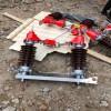 GW4-40.5泰開高壓隔離開關生產廠家