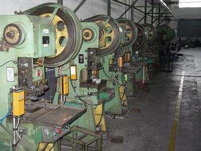 中山回收电镀设备公司一览表