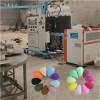 美妆蛋制造机器聚氨酯美妆蛋模具粉扑生产线包出成品