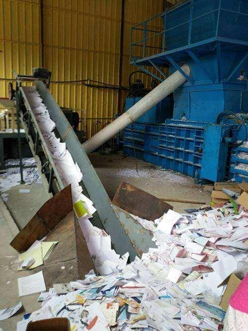 南海區銷毀超標食品公司誠信合作