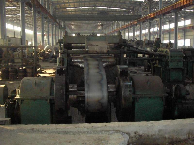 广州回收拆除倒闭工厂公司价格好