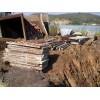 河北鐵模板回收廢模板多少一噸