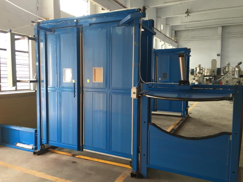 榆林煤矿电动液压风门,矿井液压气动风门,,液压控制风门
