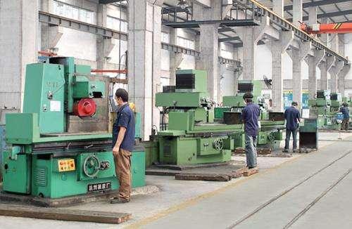 东莞回收机床公司一览表
