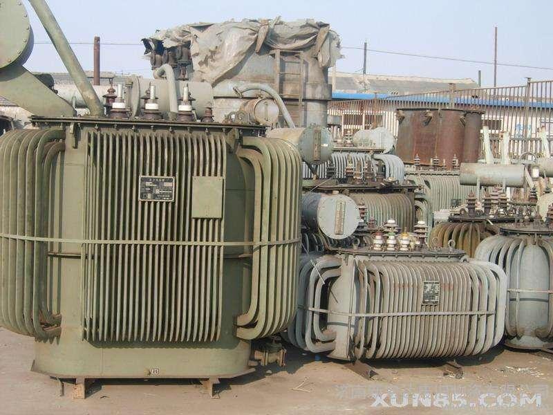 石家庄油浸式变压器收购价格石家庄废变压器ysb248易胜博手机版厂家