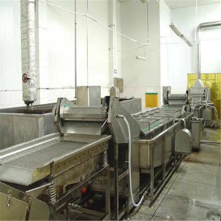 高价求购二手果蔬生产设备