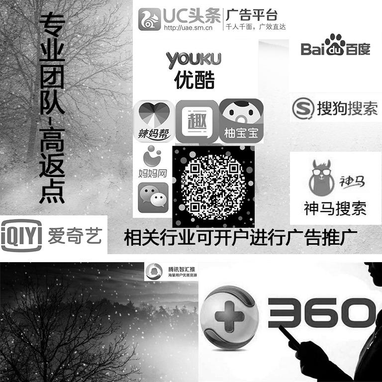 平台主要业务:承接微帮广告发布,便民信息发布。