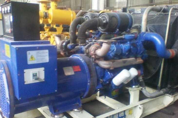 中山市东升镇进口发电机回收发电机组回收—多少一台