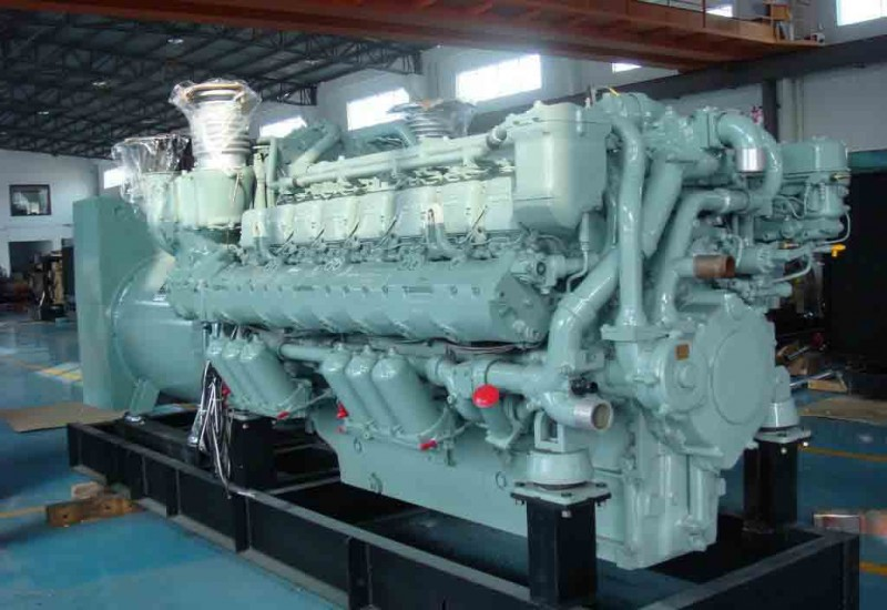 寮步镇发电机回收旧发电机回收