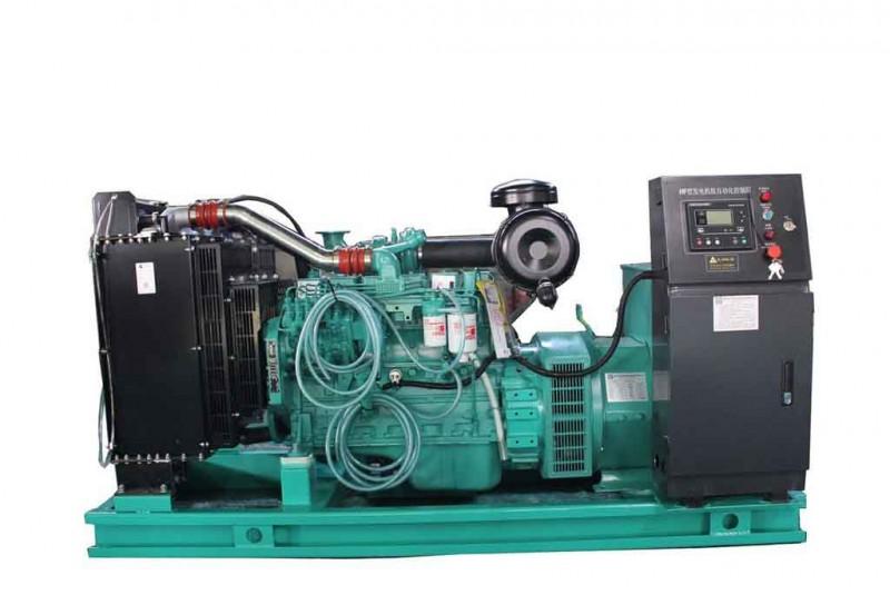 狮山镇大型发电机设备回收