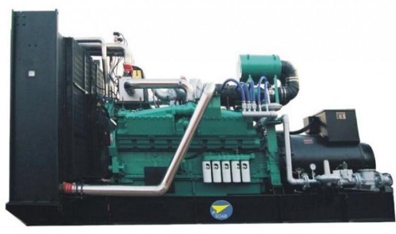 广州天河区二手发电机回收发电机组回收