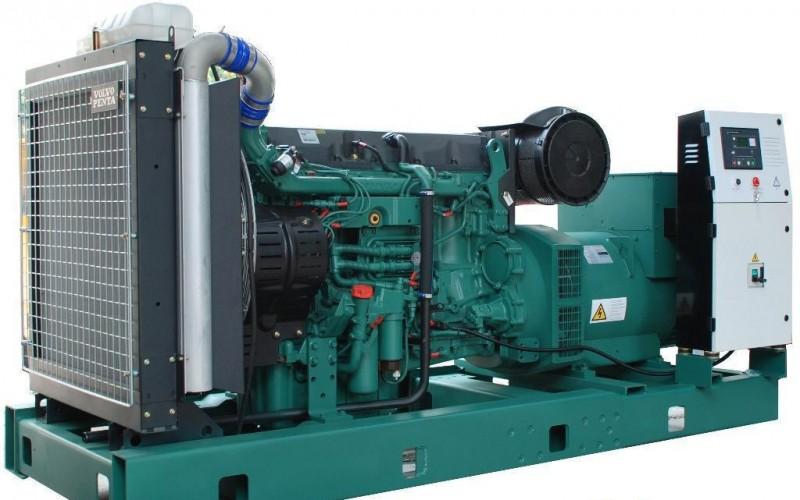 禅城区大型柴油发电机组回收