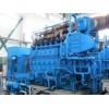 增城开发区二手柴油发电机回收旧发电机回收