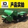 小型履带旋耕机 多功能开沟施肥机  自走式田园管理机厂家报价